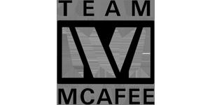Team McAfee