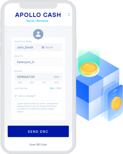 apollo cash
